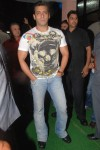 Salman Khan poses with his hands in his pockets
