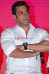 Salman Khan At Grand CCL's Launch Event