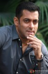 Salman Khan at Dabangg 2 Press Meet