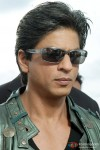 Shah Rukh Khan in glares in Billu Barber Movie