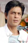Shah Rukh Khan's speech in Billu Barber Movie