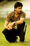 Shah Rukh Khan eyes a spot in Chak De! India Movie