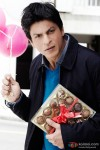 Shah Rukh Khan brings gifts in My Name Is Khan Movie