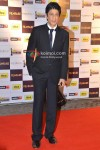 Shah Rukh Khan At Filmfare Awards 2010 Nominations Event