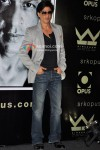 Shah Rukh Khan At srkopus.com Launch Event