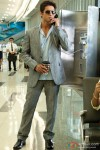 Shahid Kapoor at the airport in Badmaash Company Movie