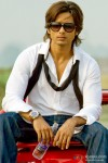 Shahid Kapoor in a farm in Dil Bole Hadippa! Movie