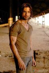 A rugged Shahid Kapoor in Kaminey Movie