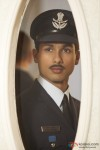 Shahid Kapoor's mustachoied look in Mausam Movie