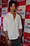 Shahid Kapoor At Colgate MaxFresh Bash Event