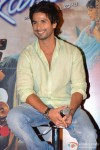 Shahid Kapoor At 'Teri Meri Kahaani' Movie First Look Launch Event