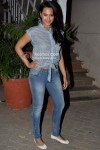 Sonakshi Sinha At Mehboob Studio
