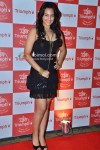 Sonakshi Sinha At 'The Triumph Show 2011' Event