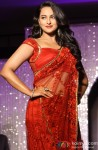 Sonakshi Sinha Walks the Ramp at Aamby Valley India Bridal Fashion Week 2012
