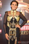 Sonakshi Sinha at the 19th Annual Colors Screen Awards
