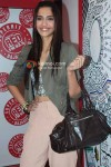 Sonam Kapoor At Red FM 93.5 To Promote 'Aisha' Movie