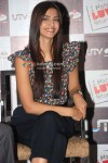 Sonam Kapoor At 'I Hate Luv Storys' Movie Mobile Game Launch