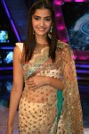 Sonam Kapoor At Indian Idol 5 To Promote 'I Hate Luve Storys' Movie