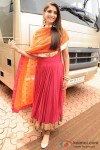 Sonam Kapoor On The Sets Of 'India's Got Talent' TV Serial