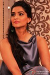 Sonam Kapoor At UTV Stars Channel Event