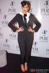 Sonam Kapoor at Pure Concept Launch Event