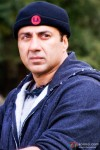 Sunny Deol simmers in Heroes Movie