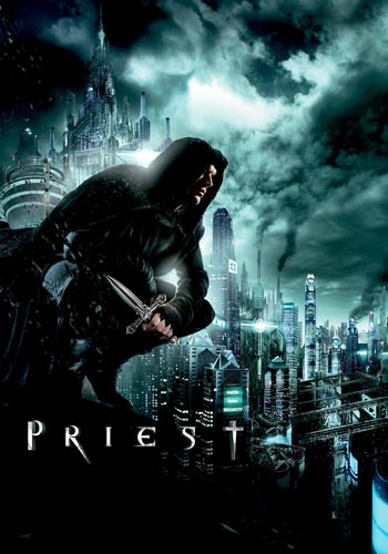 The Priest (3D)