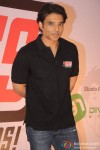 Uday Chopra At YOMICS Dhoom Comic Book Launch Event