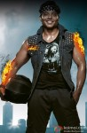 Uday Chopra in Dhoom 3's promotional still