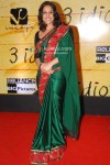 Vidya Balan At '3 Idiots' Movie Premiere Event