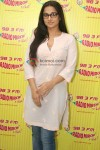 Vidya Balan Promote 'No One Killed Jessica' Movie At 98.3 FM