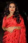 Vidya Balan On The Sets Of 'Bade Acche Lagte Hai