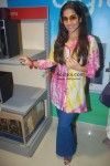 Vidya Balan At Reliance To Promote 'The Dirty Picture' Movie