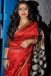 Vidya Balan At Dabboo Ratnani's Calendar Launch Event