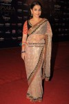 Vidya Balan At 7th Apsara Awards 2012 Event