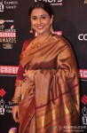 Vidya Balan at 19th Annual Colors Screen Awards 2013