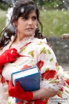 Zarine Khan in Veer Movie