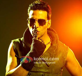 Akshay Kumar Back In Fear Factor: Khatron Ke Khiladi 4