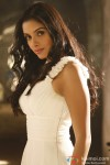 Asin Thottumkal in a still from Ghajini Movie