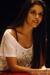 Asin Thottumkal in a still from London Dreams Movie