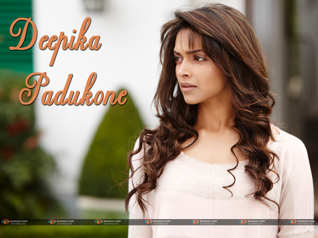 Deepika Padukone Wallpaper 2