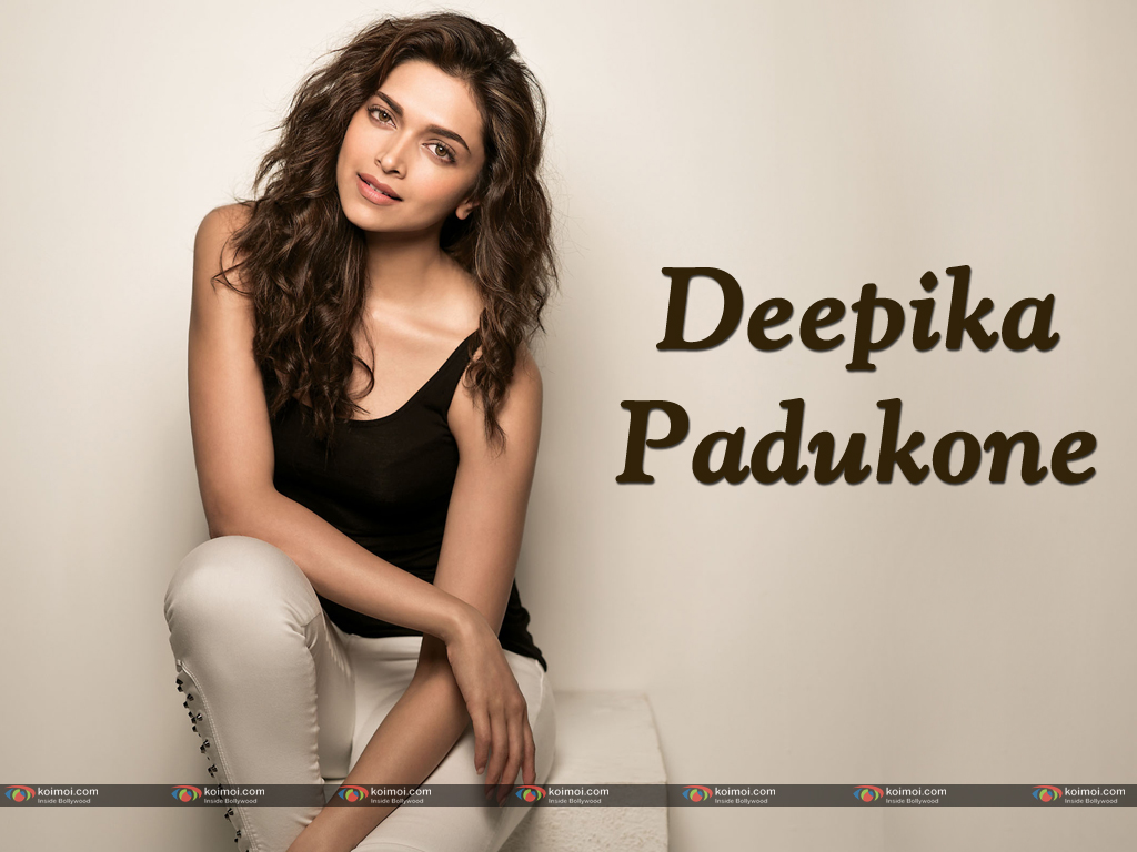 Deepika Padukone Wallpaper 6