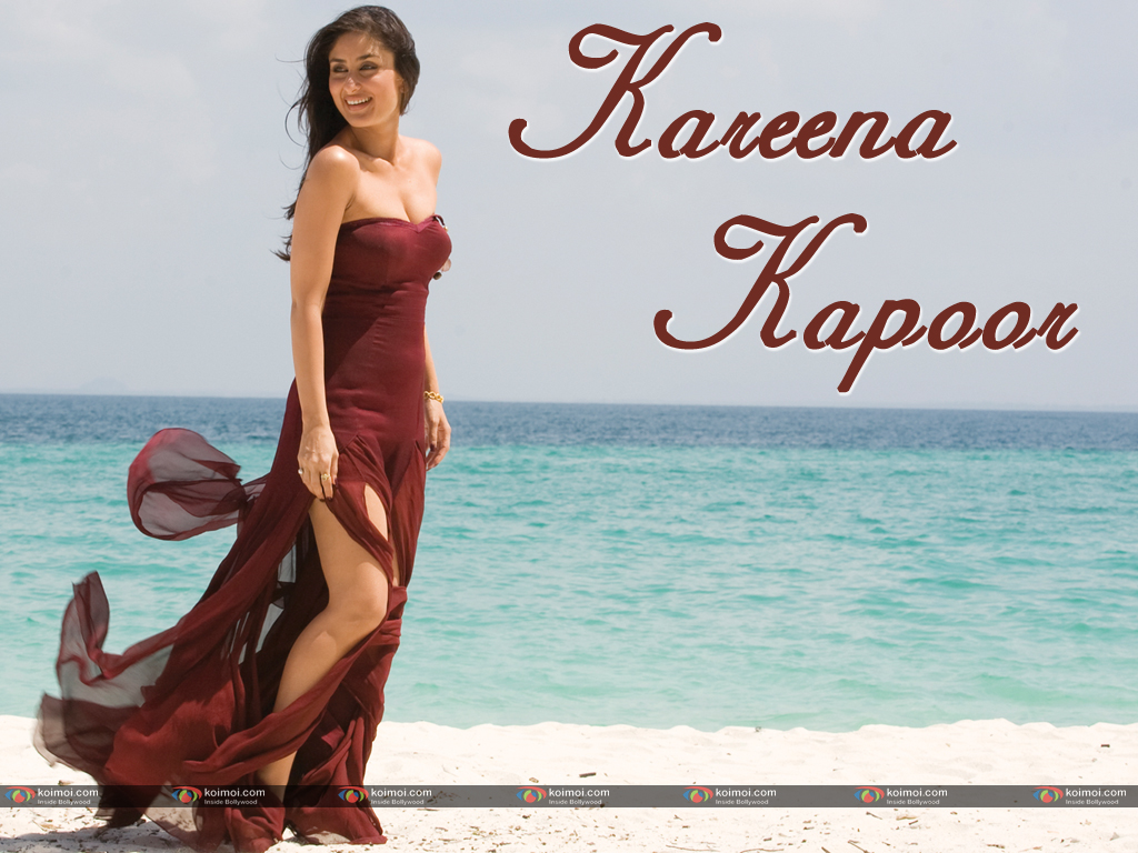 Kareena Kapoor Wallpaper 4