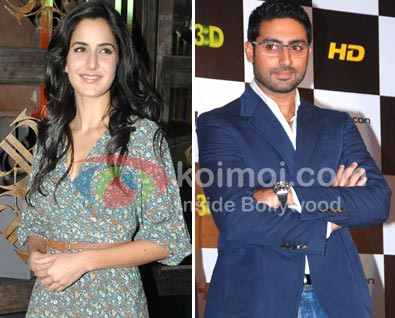 Katrina Kaif, Abhishek Bachchan's Dostana 2 Movie In Trouble