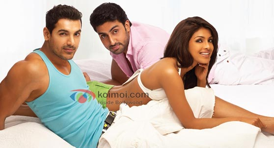 Priyanka Chopra Will Not Be Part Of Dostana 2