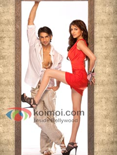 Ranveer Singh & Anushka Sharma Set To Return In Ladies V/s Ricky Bahl (Ladies V/s Ricky Bahl Movie Stills Poster)
