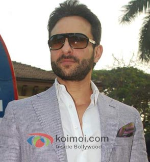Saif Ali Khan's Next With Shor In The City Directors