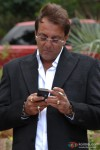 Sanjay Dutt checks his phone in No Problem Movie