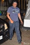 Sanjay Dutt At 'Double Dhamaal' Movie Special Screening