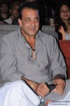 Sanjay Dutt at Blockbuster Magazine Launch Event